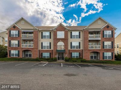 Frederick MD Condo For Sale: $179,900