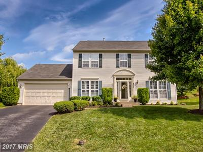 Mount Airy Single Family Home For Sale: 503 Eventide Court