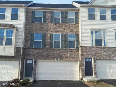 Frederick Rental For Rent: 5910 Leben Drive