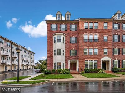 Frederick Townhouse For Sale: 3671 Holborn Place