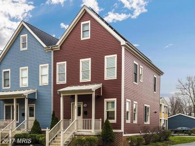 Frederick Duplex For Sale: 40 6th Street W