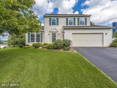 Jefferson Single Family Home For Sale: 4106 Bennington Place W