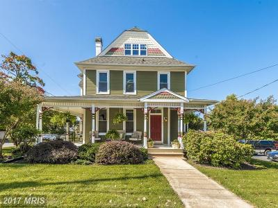 Walkersville Single Family Home For Sale: 11 Frederick Street