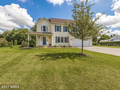 Mount Airy Single Family Home For Sale: 4009 Lomar Drive