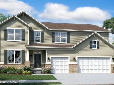 Frederick Single Family Home For Sale: 10931 Louis Detrick Lane
