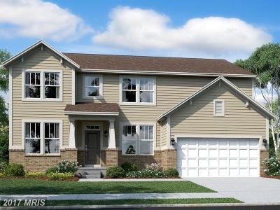 Frederick Single Family Home For Sale: 10929 Louis Detrick Lane