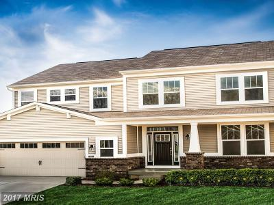 Frederick Single Family Home For Sale: 10918 Louis Detrick Lane
