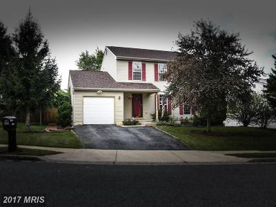 Frederick Single Family Home For Sale: 6601 Gooseander Court