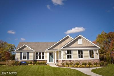 Jefferson Single Family Home For Sale: Lot 17 Basilone Lane