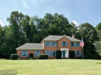Single Family Home For Sale: 8801 Links Bridge Road