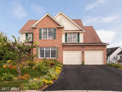 Frederick Single Family Home For Sale: 1034 Lindfield Drive