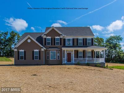 Single Family Home For Sale: 7275 Hattery Farm Court