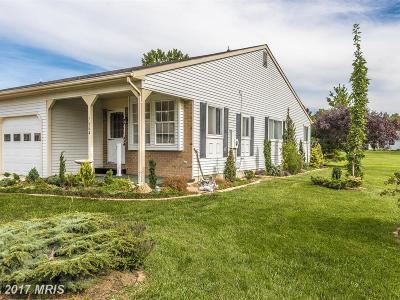 Frederick Duplex For Sale: 7064 Catalpa Road