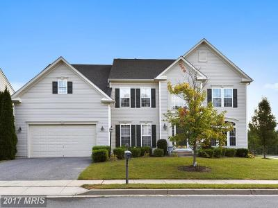 Frederick Single Family Home For Sale: 1807 Granby Way