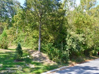 New Market Residential Lots & Land For Sale: 6942 Meadowlake Road