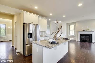 Monrovia Single Family Home For Sale: 4303 Landsdale Boulevard