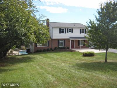 Monrovia Single Family Home For Sale: 3817 Greenridge Drive