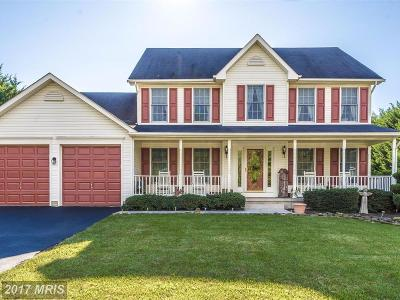 Foxfield At Middletown Single Family Home For Sale: 303 Cone Branch Drive