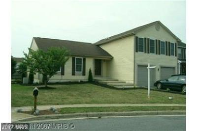 Frederick Single Family Home For Sale: 6809 Kingfisher Court