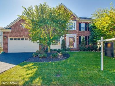 Frederick Single Family Home For Sale: 9109 Whitmore Lane