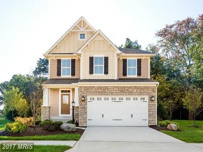 Frederick Single Family Home For Sale: 6421 Madigan Trail