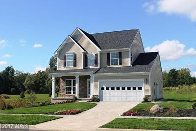 Frederick Single Family Home For Sale: 6316 Madigan Trail