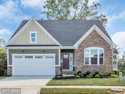 Frederick Single Family Home For Sale: 6314 Madigan Trail