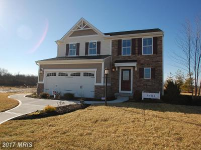 Frederick Single Family Home For Sale: 6312 Madigan Trail