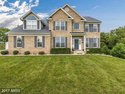 Frederick Single Family Home For Sale: 8508 Doubletree Court