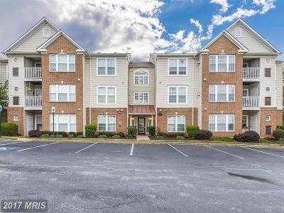 Frederick Condo For Sale: 500 Bradley Court #C