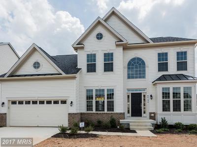 Frederick Single Family Home For Sale: 6544 Alan Linton Boulevard E