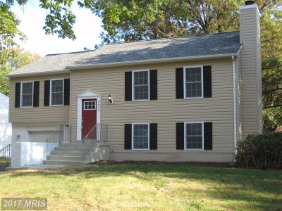 Walkersville Single Family Home For Sale: 8625 Discovery Boulevard