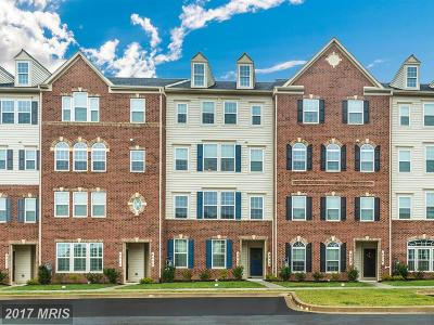 Frederick Condo For Sale: 4910 Small Gains Way #4910