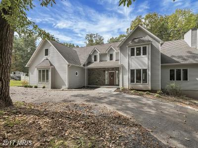 Mount Airy Single Family Home For Sale: 13981 Mater Way