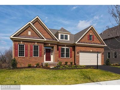 Monrovia Single Family Home For Sale: 10797 Pathway Lane