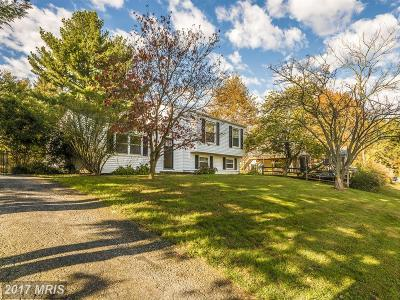 Middletown Single Family Home For Sale: 4395 Agate Court