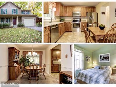 Keymar Single Family Home For Sale: 11825 Warner Road