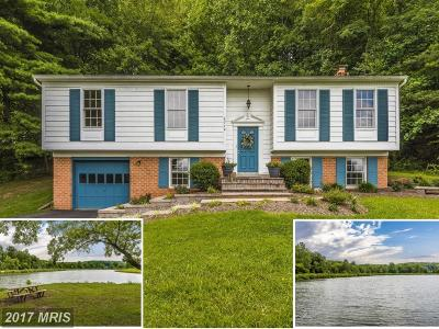 Mount Airy Single Family Home For Sale: 6510 Carrie Lynn Court
