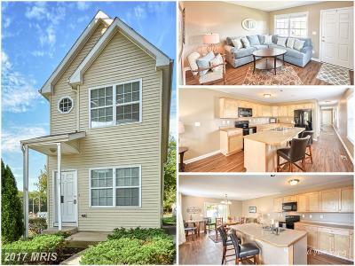 Frederick Single Family Home For Sale: 19 Virginia Avenue