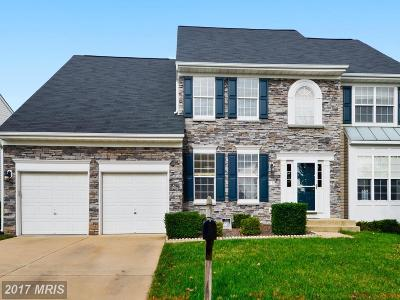 Frederick Single Family Home For Sale: 619 Bushytail Drive