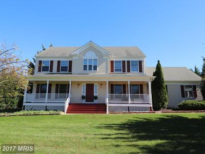 Mount Airy Single Family Home For Sale: 4421 Moleton Court