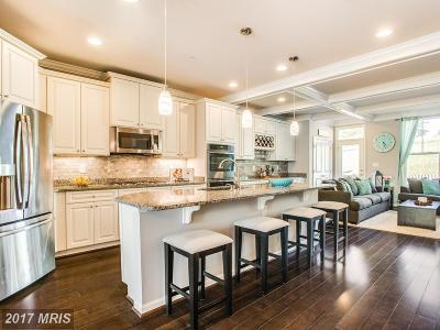New Market Townhouse For Sale: 6941 Country Club Terrace