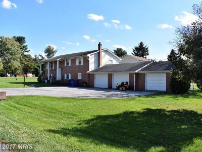 Frederick Single Family Home For Sale: 6619 Tuscarora Drive