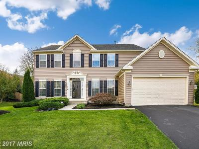 Frederick Single Family Home For Sale: 214 Blanca Court