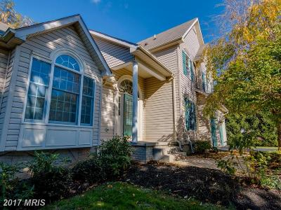 Foxfield At Middletown Single Family Home For Sale: 108 Manda Drive