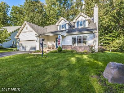 New Market Single Family Home For Sale: 11802 Pond Crest Court