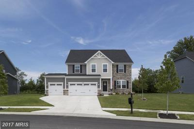 Frederick Single Family Home For Sale: 6510 Wild Plum Drive