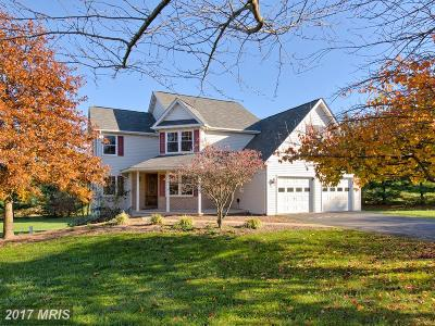 Knoxville Single Family Home For Sale: 3735 Maplecrest Court