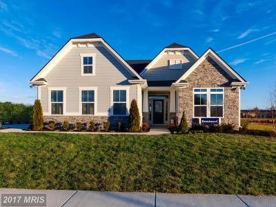 Middletown Single Family Home For Sale: 7 Dean Lane