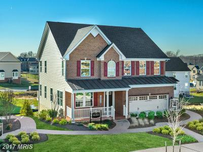 Middletown Single Family Home For Sale: 9 Fink Lane